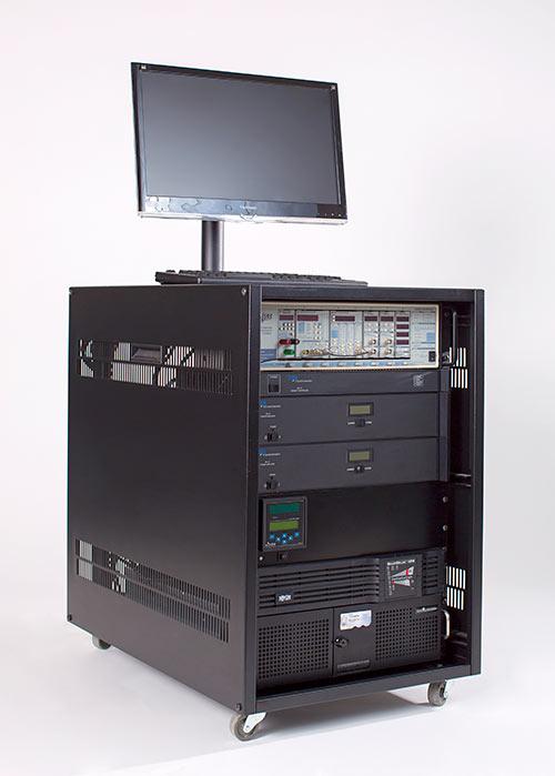 ADR-Cryostat