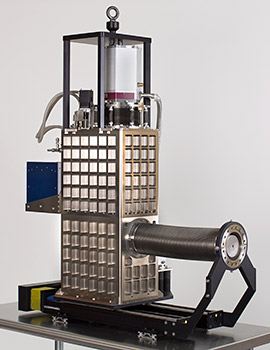 STJ X-ray Spectrometers