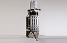 Microcal X-ray Spectrometers